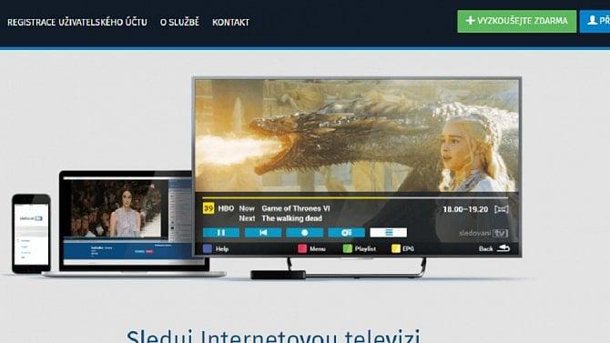 [aktualita] IPTV služba SledováníTV.cz plánuje zařadit pětici nových programů