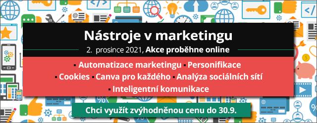 Nástroje v marketingu