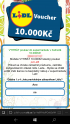SMS podvody Silverline.info