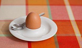 Časy se mění: Jedno vejce denně je zdravé
