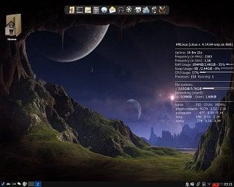 4MLinux 26.0