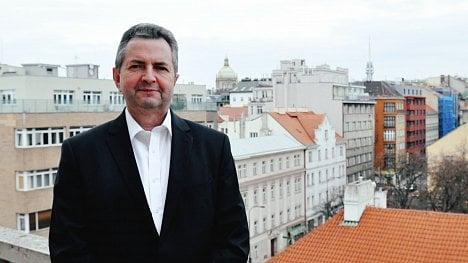 Mojmír Bezecný, ústřední ředitel České obchodní inspekce