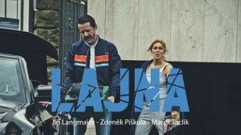 DigiZone.cz: Recenze seriálu Lajna aneb Hokejový Vyšehrad