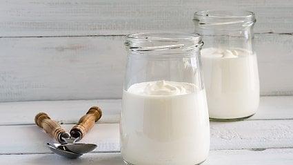 Vitalia.cz: Neochucené bílé jogurty: který vybrat?