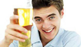 Pivo levnější než voda? Vítejte v království prince Pivoslava