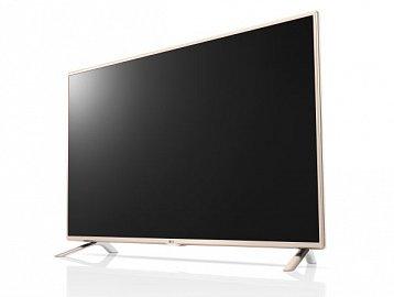 LG v řadě LF58 nabízí Full HD televizory od 81 cm do 140 cm. Například solidně vybavená chytrá 50LF580V přijde na 15.600 Kč. Nemá ještě unixový WebOS, ale pracuje s ověřenou platformou NetCast.