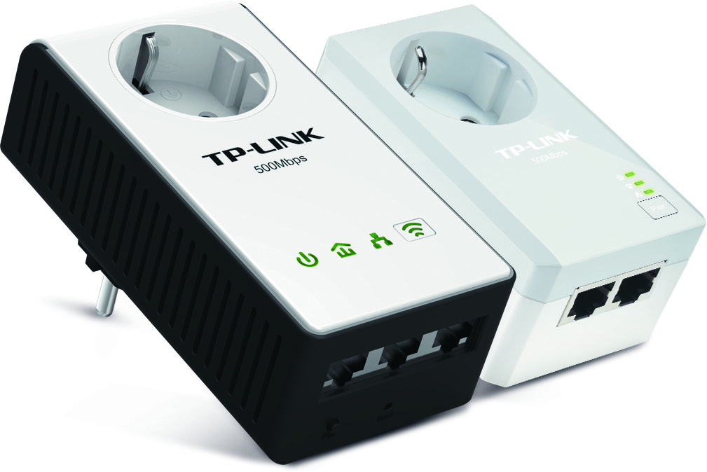 TL-WPA4230P