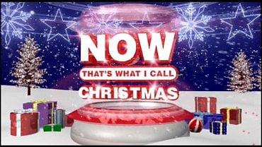 Now Christmas.