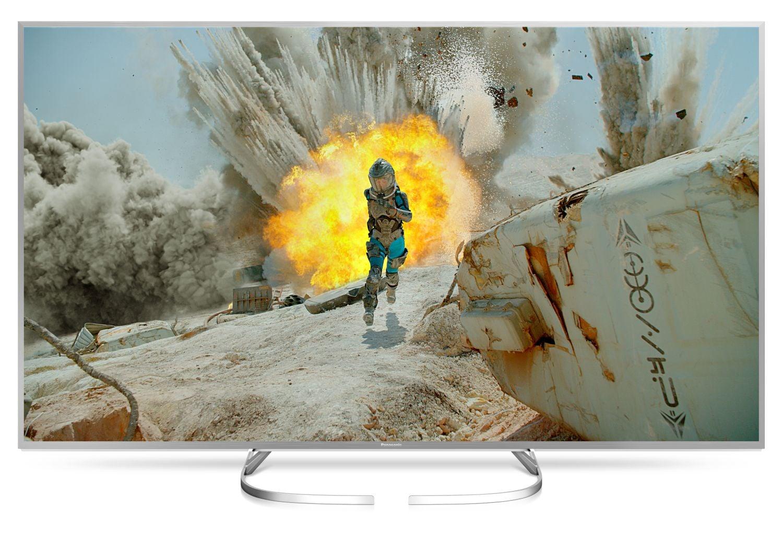 Panasonic TV 2017 - Ultra HD (LCD)