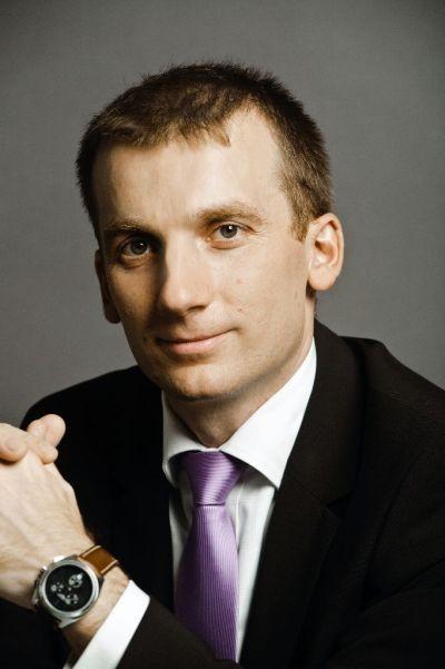 Pavel Cyrani