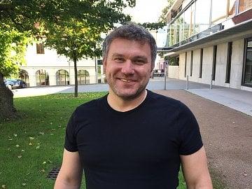 Karel Masařík, Codasip