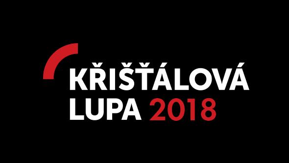 Kdo jsou šampioni českého internetu? Hlasování vanketě Křišťálová Lupa 2018odstartovalo
