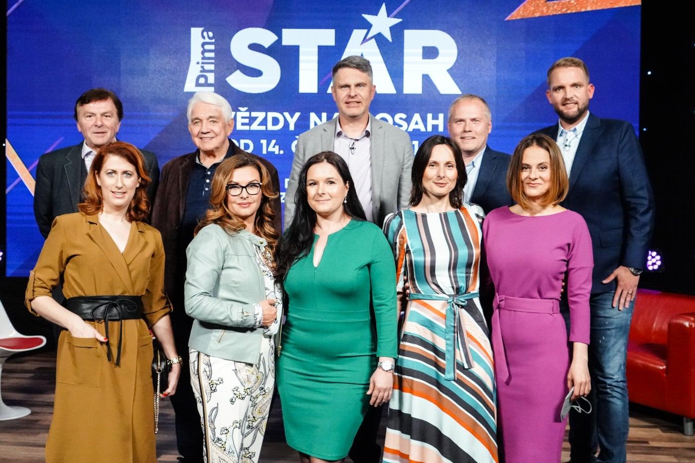 Prima Star