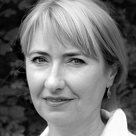 Dagmar Kučerová 2020