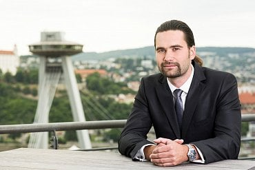 Juraj Malcho, ESET