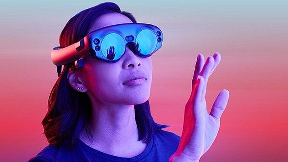 [článek] Kouzelný skok, nebo humbuk? Jak vpraxi fungují miliardové AR brýle Magic Leap