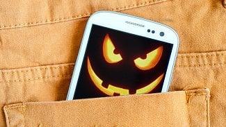 Levné Androidy smalware: vRusku takových našli desítky