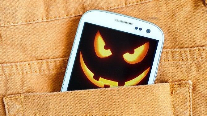 Ve firmware 141levných telefonů sAndroidem byl nalezen malware