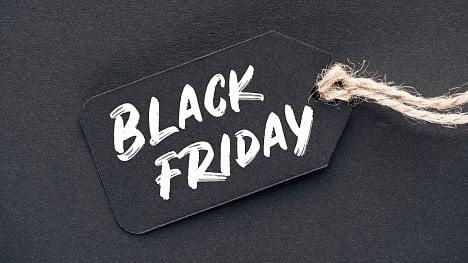 648ec20a933 Black Friday 2018  Velký přehled e-shopů