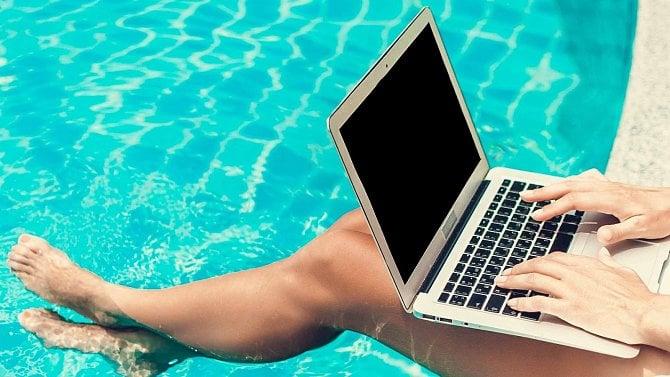 Výpis trestů nebo ověření listin od bazénu? Díky bankovní identitě je to hračka