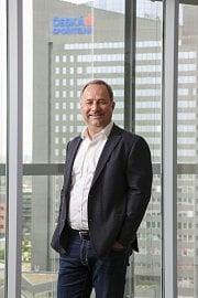 Novým prezidentem České bankovní asociace je Tomáš Salomon.