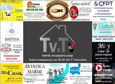 TV & TV.