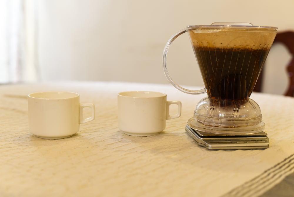Papírový filtr – skvělá káva pro laiky i profíky