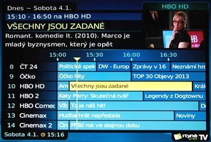 Rtyně.net TV