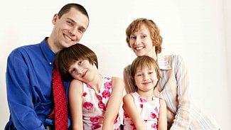 Víme, co všechno se počítá do příjmů, když chcete uplatnit slevu na manželku