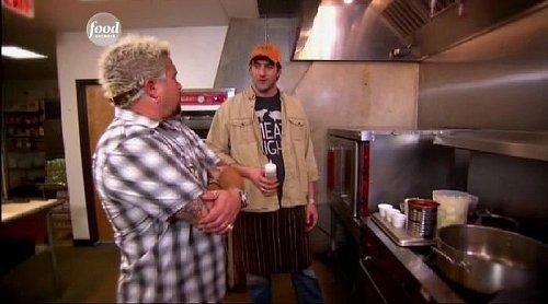 Ukázka z vysílání tematické stanice Food Channel