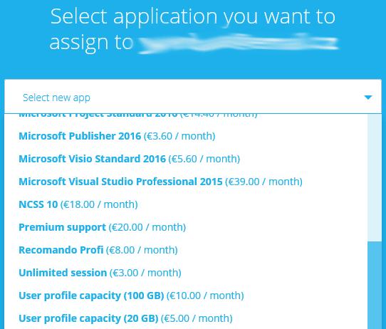Česká služba AppOnFly pro streamování aplikací
