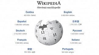 Lupa.cz: Politici pořád zkoušejí přepisovat Wikipedii