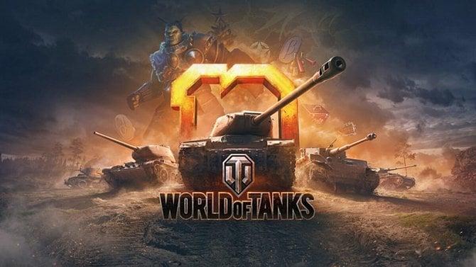Wargaming: Český vývoj tvůrců World of Tanks loni protočil 425 milionů