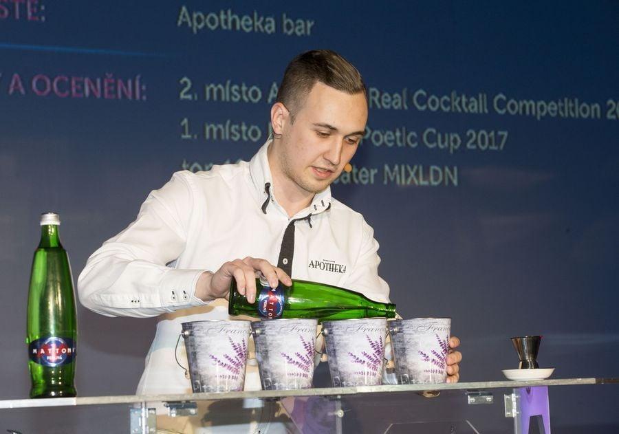 20. ročník národního kola Mattoni Grand Drink