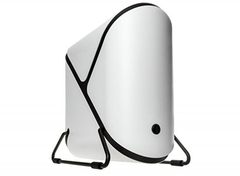 Výrobce Bitfenix Portal nabízí jedinečný design počítačových skříní typu mini-ITX. Jako inspirace posloužila oblíbená hra Portal od firmy Valve.