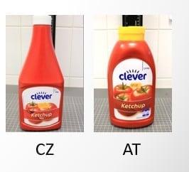 Dvojí kvalita potravin: Druhá fáze testování