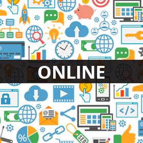 Logo Nástroje v marketingu