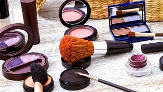 FOTOGALERIE: Nebezpečné kosmetické výrobky