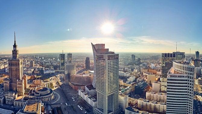 [aktualita] Microsoft postaví datacentrum v Polsku, do cloudu tam investuje miliardu dolarů