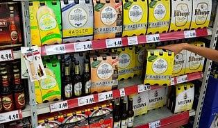Vitalia.cz: Radlery míří do propadliště pivních dějin