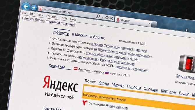 [aktualita] Úspěšně jsme otestovali odpojení od světového internetu, hlásí Rusko