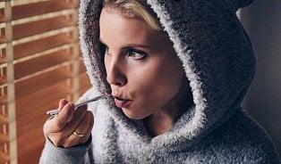 Vitalia.cz: Jmenuje se Janina a žije bez cukru