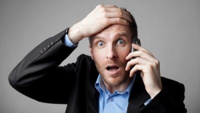 Operátoøi varují, pozor na neznámá telefonní èísla, která pouze prozvánìjí