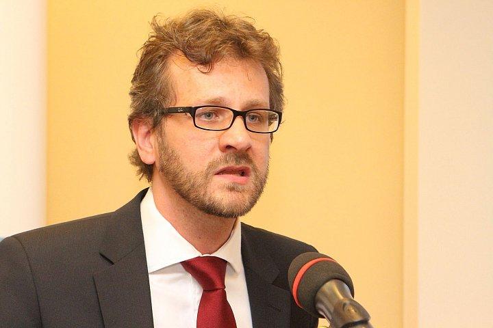 Jiří Kocík (PwC Legal)
