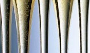 Stříbrná lžička je mýtus, bublinky v sektu nezadrží