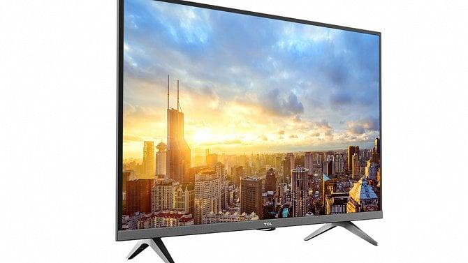 [článek] TCL 32ES580: Malý a levný televizor sAndroidem, který potřebuje trpělivost