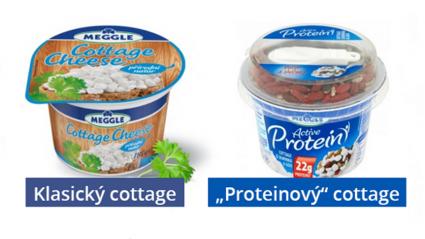 Vitalia.cz: Mléčné protein výrobky: málo bílkovin za hodně peněz
