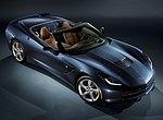 Chevrolet Corvette Stingray 2014coupé a kabriolet