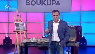 Lupa.cz: ČT podává trestní oznámení na Jaromíra Soukupa