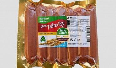 Vitalia.cz: Galerie: Říkají si uzeniny, maso v nich není